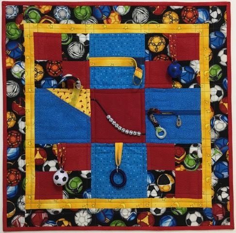 Coastal Quilters Guild Of Santa Barbara Goleta